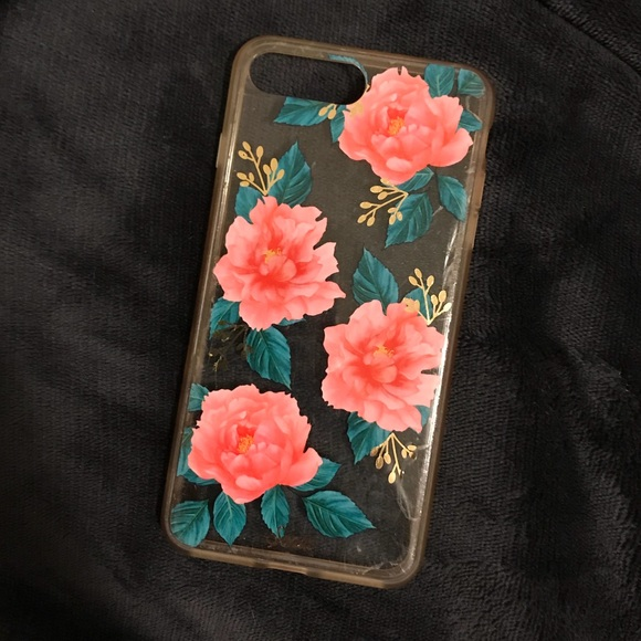 promo code de127 f88a5 [ Sonix ] iPhone 7 Plus flower 🌸 case